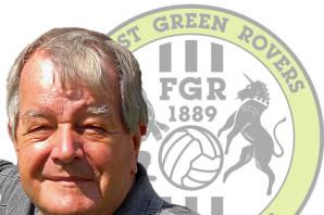 OPINION: Forest Green fan John Light has his say