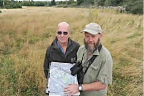Ecotricity reveal plans for new nature reserve as part of £100 million Eco Park development near Eastington