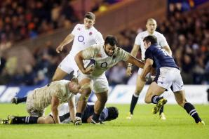 SIX NATIONS 2016: I tell Billy Vunipola how good he is every day, says national coach Jones